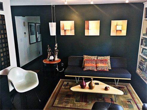 styl mieszkania